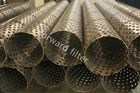 Chine Downhole Sand Control Screens , Oilfield Prepack Wire Wrap Well Screen usine